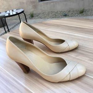 Salvatore Ferragamo Heels in great condition